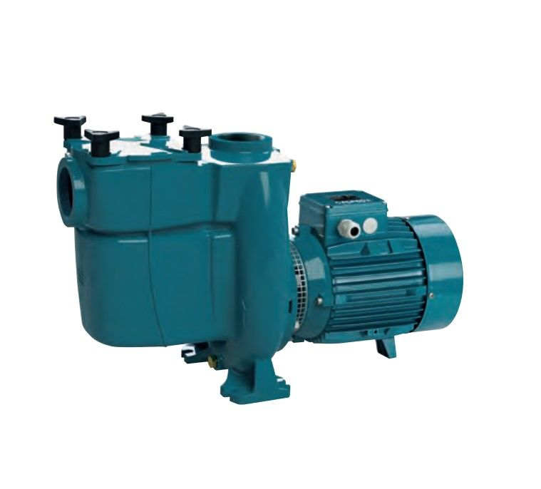 Certikin Commercial Pumps - DAB & Calpeda