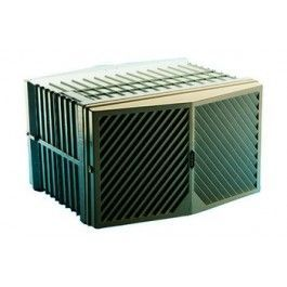 Indux Heat Recovery Ventilation  - Indux 1 - Self Contained Unit